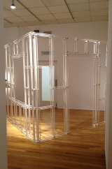 "Inside ""The Clay Studio"":  New MFA GraduatesShine"