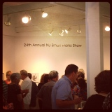 Small Works Juried Show: Fine Craft and Art Converge at the Mikhail ZakinGallery
