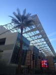 Phoenix Convention Center, photo taken February, 2014 in downtown Phoenix, AZ. Photo: P.Sullivan