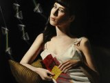"""Art Trek"" to the Southwest, Pt. III: The Introspective Paintings of RachelBess"