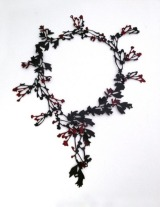 Evolution of the Necklace: Why Is There So Much BlackenedJewelry?